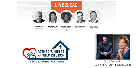 Live2Lead RI Encore Presentation sponsored by Father's House Family Church tickets