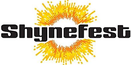 ShyneFest2022 tickets
