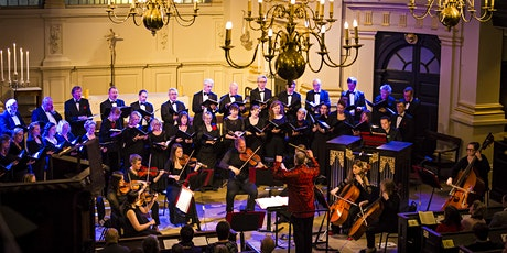 Handel - Messiah by Candlelight tickets