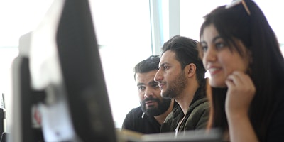 Start Your Career in Web Development in Germany -  Free Live Coding Session