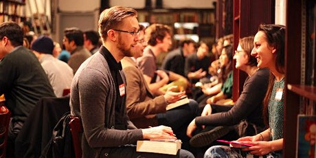 Speed Dating Ages 24 to 34 tickets