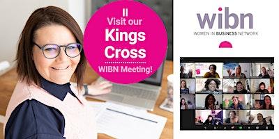Women in Business Networking – London Kings Cross