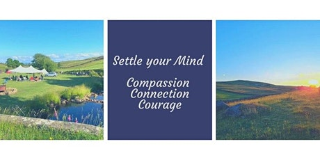 Compassion Retreat - for Health & Education staff. tickets