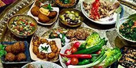 Pi Singles Mid Week Good Food Night at Al Farid tickets
