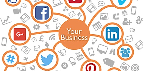 """FREE ONLINE LEARNING SESSION  """"INTRODUCTION TO SOCIAL MEDIA FOR BUSINESS"""" tickets"""