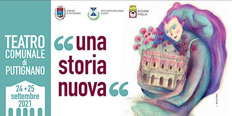 Inaugurazione Teatro Comunale di Putignano biglietti