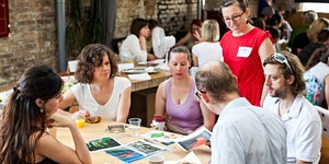 Impact Hub Islington Tour: Visit the space & meet the...
