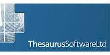 Thesaurus Payroll 2021 tickets