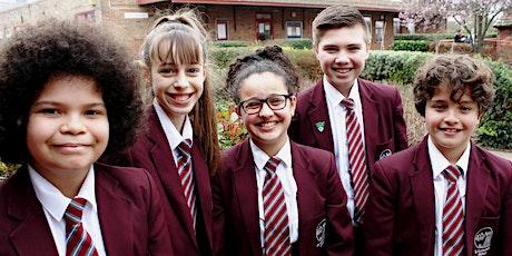 St Katherine's School Open Morning tickets