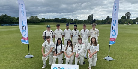 Hampshire Cricket Programme at Barton Peveril College | Information Event tickets