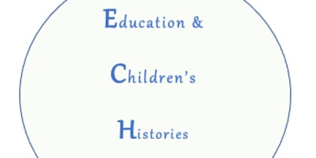 Education and Children's Histories PGR conference tickets