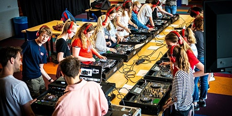 DJ workshop (13+) tickets