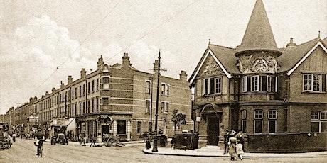 Willesden in Historic Photographs tickets