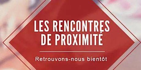 Rencontre Proximité de la CPME Réunion - Bassin SUD billets