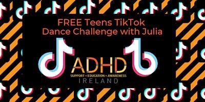 TIKTOK dance classes /Teens 11+/ Challenge 2021