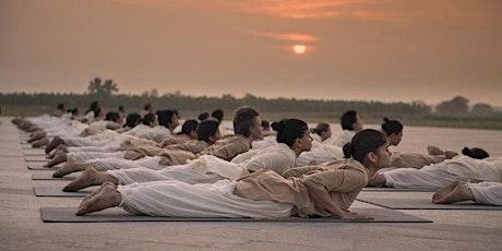 Hatha Yoga-Surya Kriya tickets