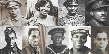 Black Poppies – Britain's Black Community and the Great War tickets