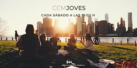 Reunión CCM - Joves entradas