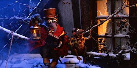 The Muppet Christmas Carol Singalong(U) tickets