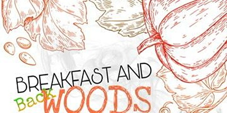 Breakfast and Woods tickets