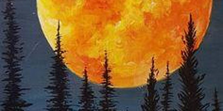 East Rockaway Art Charity Fundraiser Paint Night tickets