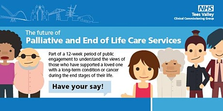 Palliative and End of Life Care Workshop 2 tickets