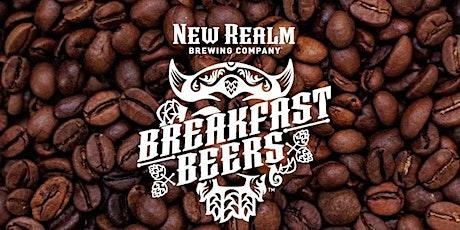 Breakfast Beers: Taste of Fall tickets
