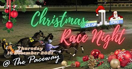 Christmas Race Night tickets