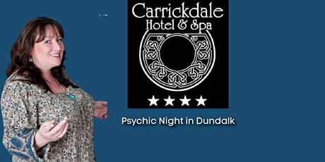 Psychic Night in Dundalk tickets