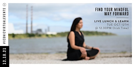 Find Your Mindful Way Forward with Georgie & Me tickets