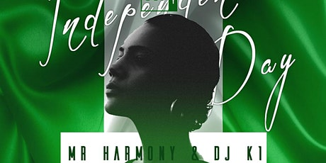 Oct 1st Naija Independence Day Party tickets