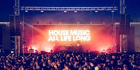 Defected London - Sunday tickets