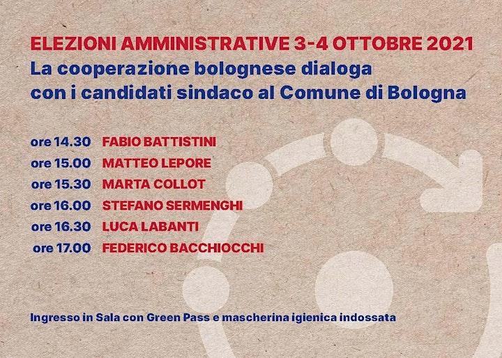 Immagine Bologna Si-Cura. Proposte per la città - ACI Bologna