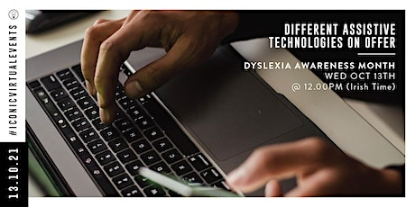 Different Assistive Technologies on Offer with Exceptional Individuals tickets