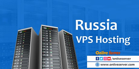 Make your business popular with Russia VPS Hosting tickets