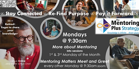 More about Mentoring tickets