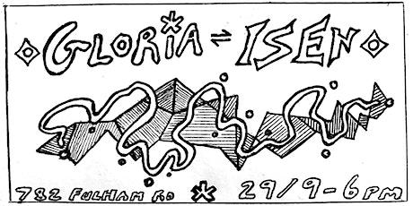 Gloria's Second Evening Event (w/ ISEN Workshop) tickets