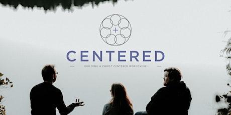 12 Uhr Celebration | CENTERED Tickets