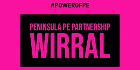 Peninsula Partnership PE Conference tickets