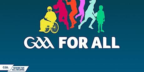GAA for All Children ,Ballyhaunis tickets