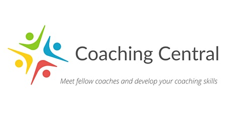 Coaching Central October 2021 tickets