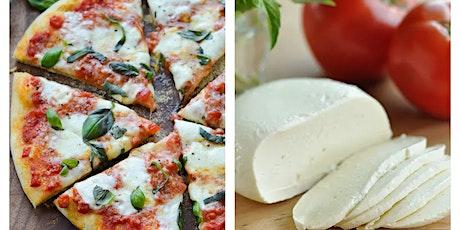 """Italian Adult Cooking Class""  - Fern Valley Farm tickets"