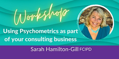 Using Psychometrics , 360 and Surveys as part of your  HR Consultancy tickets