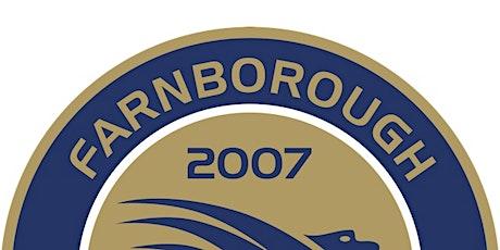 Farnborough vs Truro City tickets