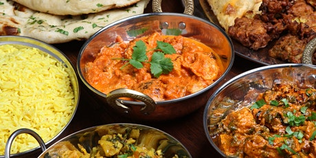 Charity Night at the fabulous Indian Summer Restaurant tickets