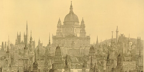 Religious Architecture and Visual Culture in London after the Fire of 1666 tickets