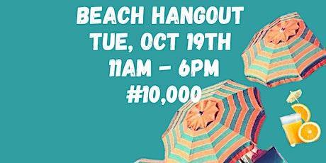 Beach Bum Hangout tickets