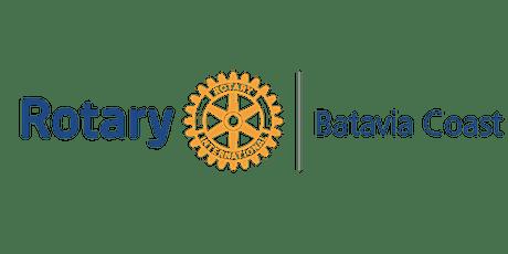 Rotary Bowls Night tickets