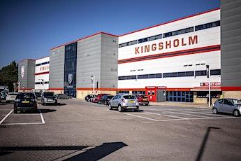 Gloucester and Cheltenham Jobs Fair tickets