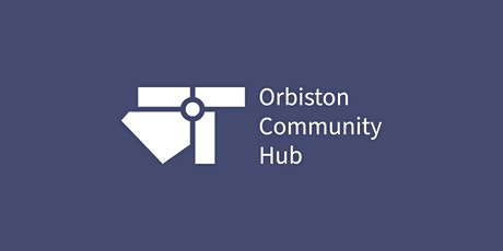Orbiston Community Hub Engagement Session tickets